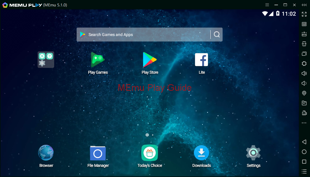 MEmu 2020 Play for Windows Download