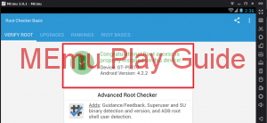 How to Root MEmu Android Emulator Complete Tutorial here