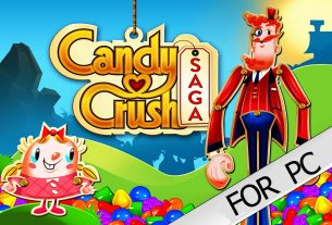 Memu Candy Crush for PC Windows Download