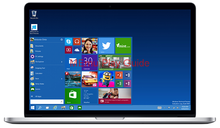 Download Memu Facetime Windows 10