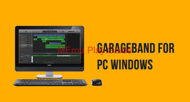 Memu GarageBand Download For Pc Windows