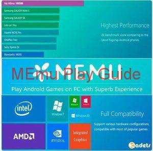 Memu 2020 Vs Nox With Emulator Free Download