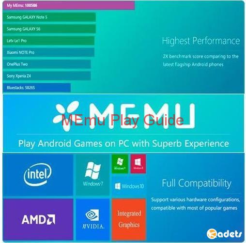 Memu 2020 Review Wth Emulator Free Download