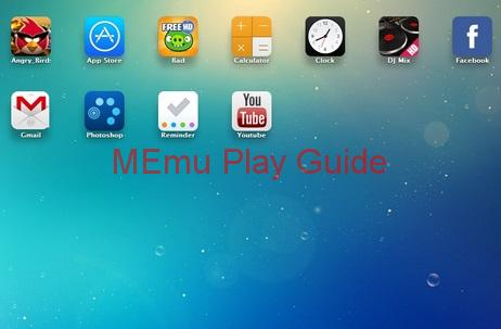 Memu Iphone Emulator Free Download