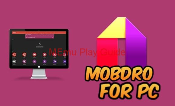 Memu Mobdror Free download