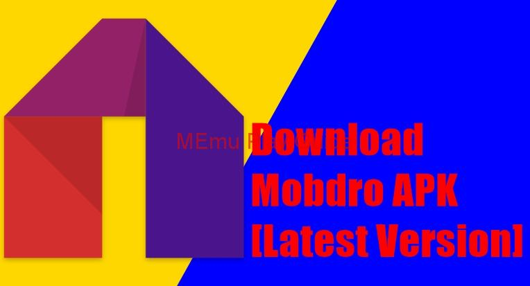 Memu 2020 Play + Emulator Mobdror  And How It Can be Use Free Download