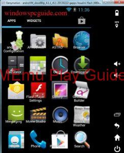 Memu 2002 Android Emulator With Play Windows Download