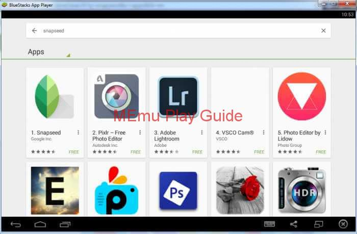 Memu 2020 Play With Emulator Free Download