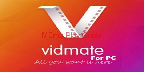 Memu Play 2020 With Emulator Videoder for PC Windows Free Download