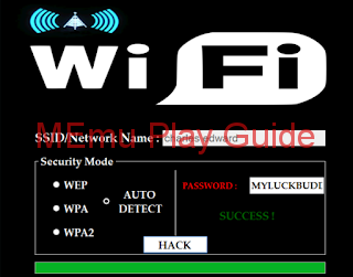 wifi password hack app for windows 7