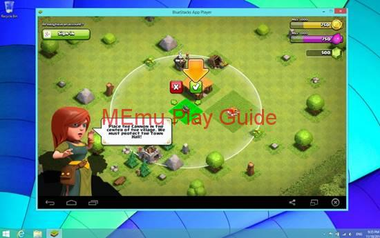 Memu 2020 Clash Of Clans Download For Pc Free