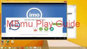 Memu Play 2021 Windows Messenger for PC Imo For Pc Download