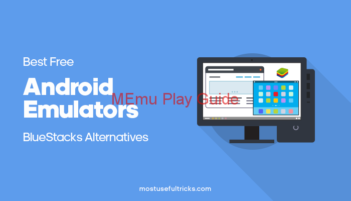 memu alternatives 1.0.3 snaptube for pc