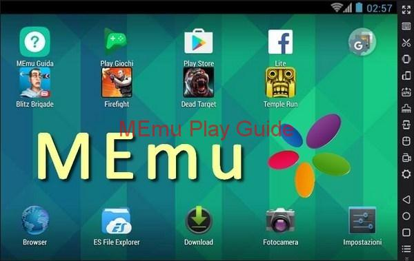 Memu 2020 Play With Vs Nox Free Download