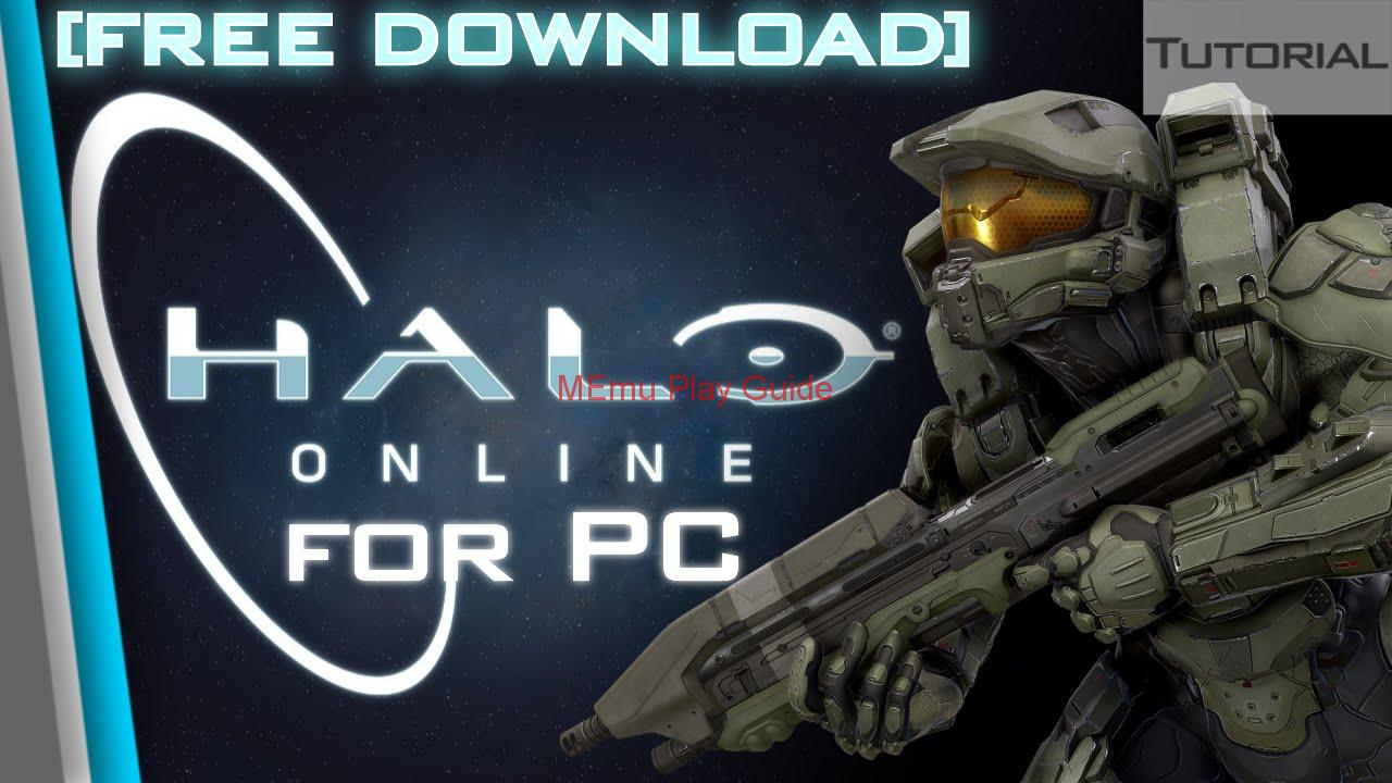 Memu Free Halo Pc Download Playing For Xbox
