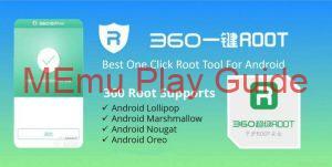 Memu 360 Super Root Download [2021]