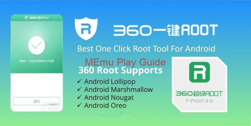 Memu 360 Super Root Download