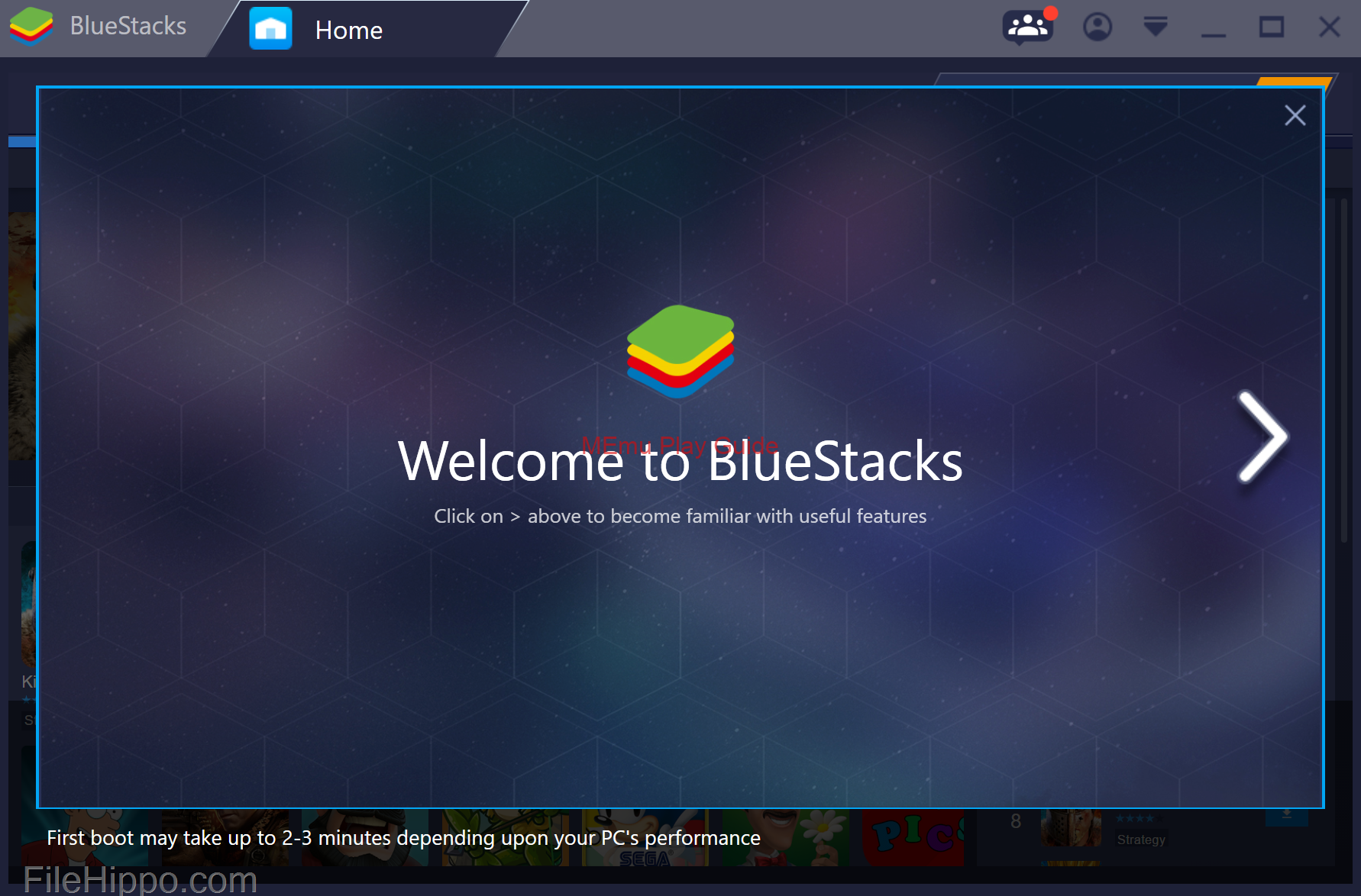 Memu Download Bluestacks For Windows 10