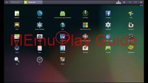 Memu 2020 Play With Emulator SHAREit for PC Windows Free Download