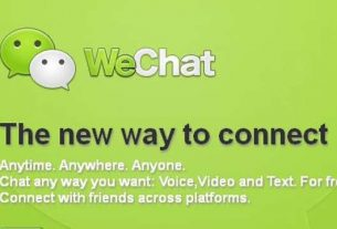 WeChat for PC Windows 10