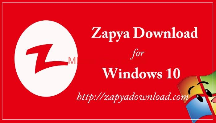 Memu Download Zapya For Laptop