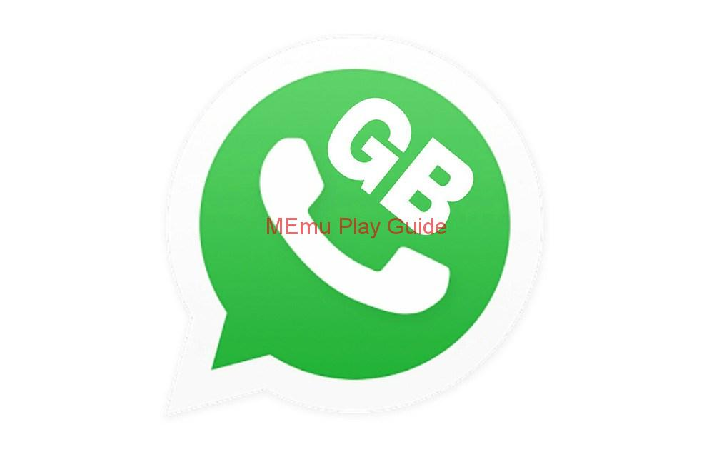 Memu GBWhatsApp Free Download
