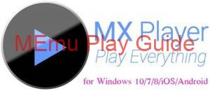 Memu 2020 Emulator With Vs Nox for PC Windows Free Download