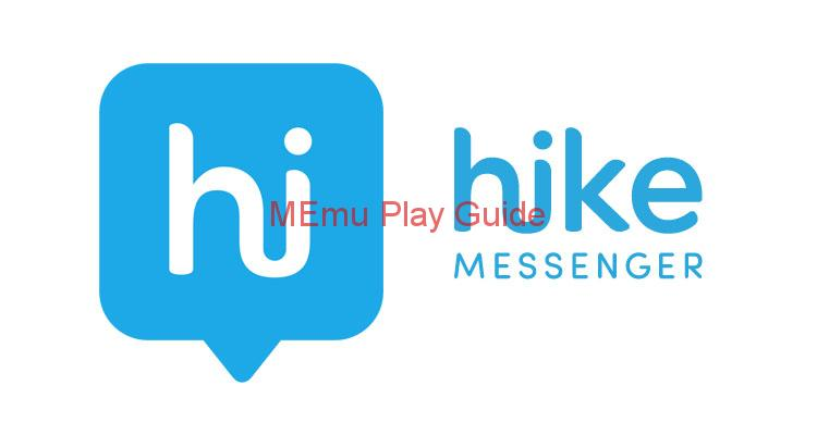 Download Memu Hike for PC Free 2019