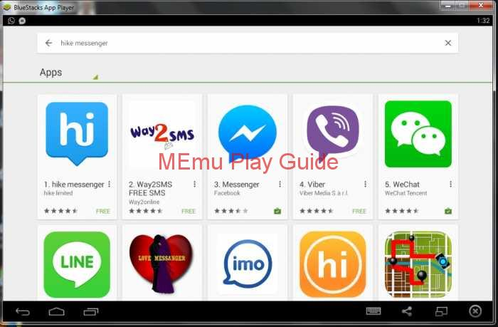 Memu 2020 Vs Nox With Play Free Download