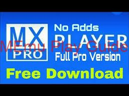 Memu Mx Player Apk Download And Play Guides App for Android and PC