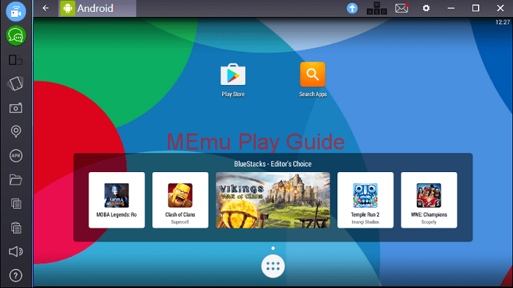 Memu Kik 2020 For Pc Free Download Android Emulator