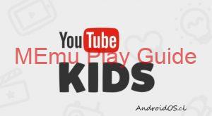 Memu 2020 Youtube Kids Windows Free Download