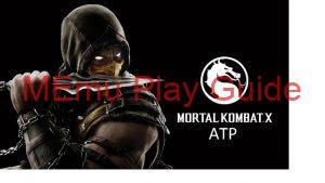 Memu 2020 Play Mortal Kombat Game Showbox Free Download